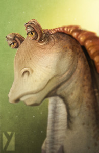 jarjarbinks small